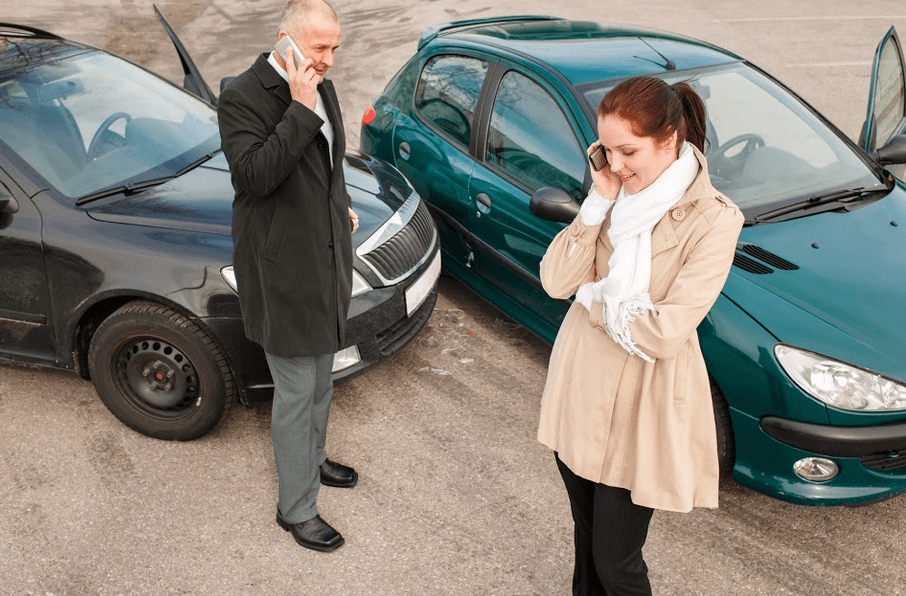 Auburn Car Accident Data