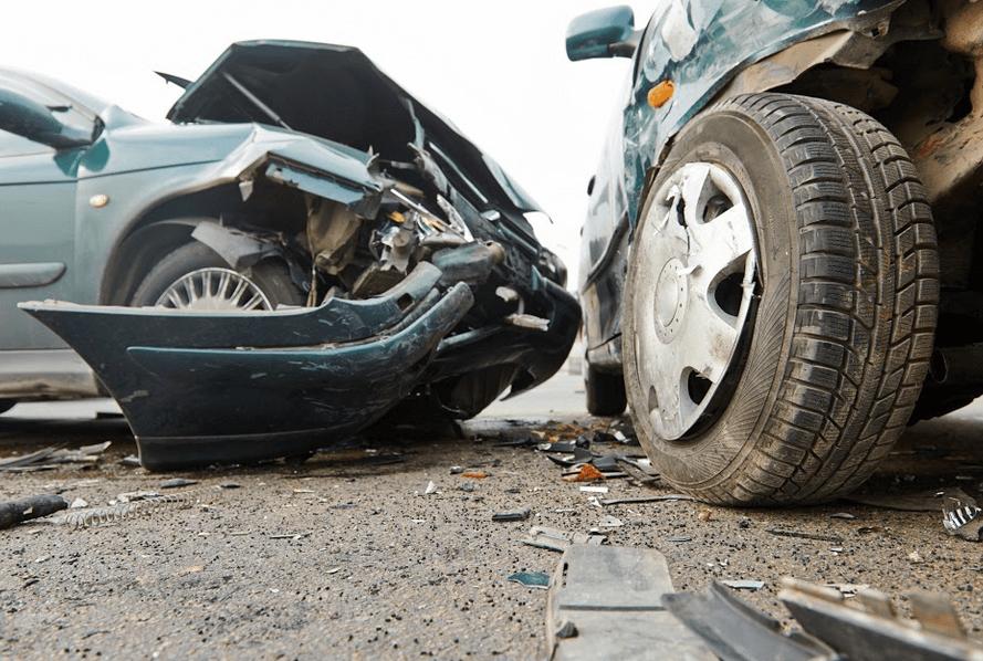 Fatal Crash in Rural Area Near Redding