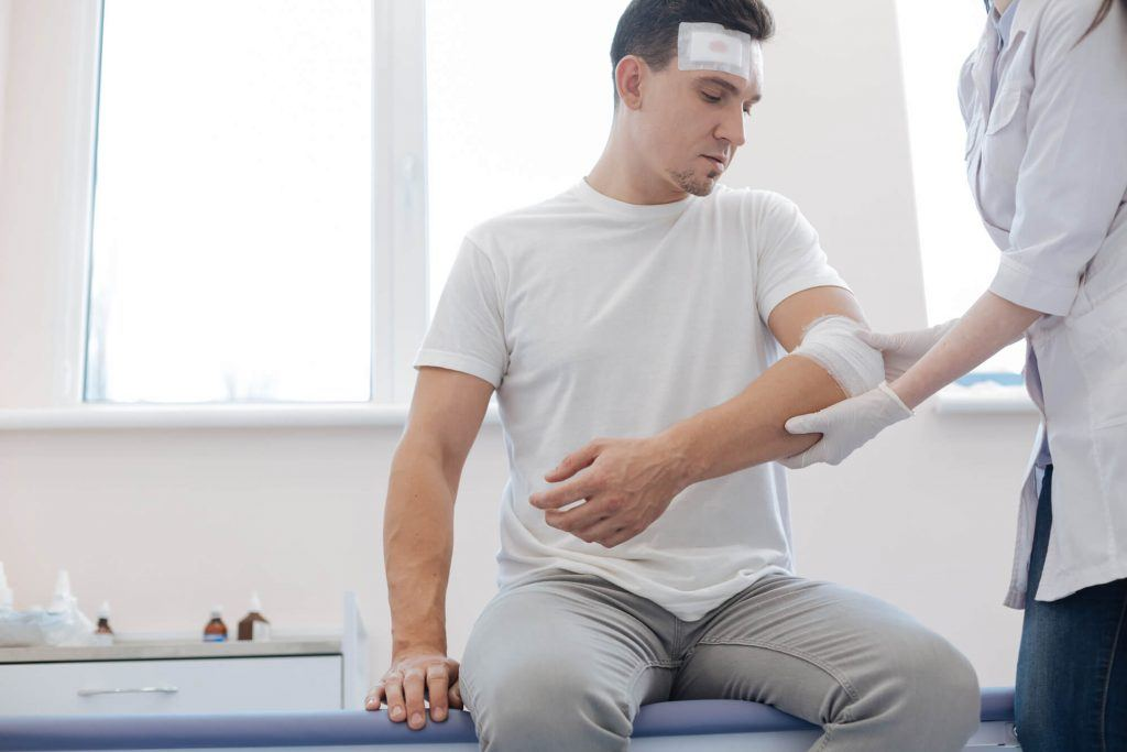 The Causes of Elbow Pain