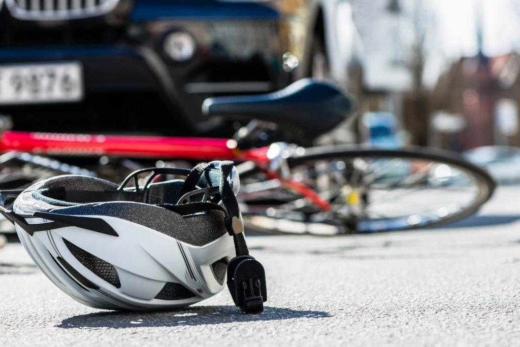 Turlock Bicycle Accident Injures Man