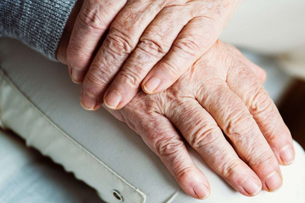 Proving Damages When an Elderly Person Suffers Personal Injury