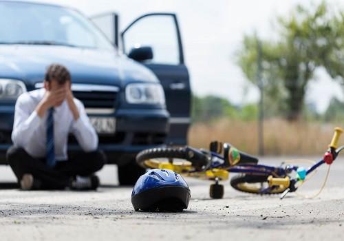 Carmichael Crosswalk Accident