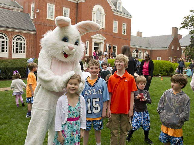easter events in Fairfield CA