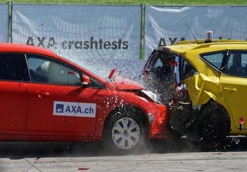 Dodge Challenger Fares Poorly in Crash Tests