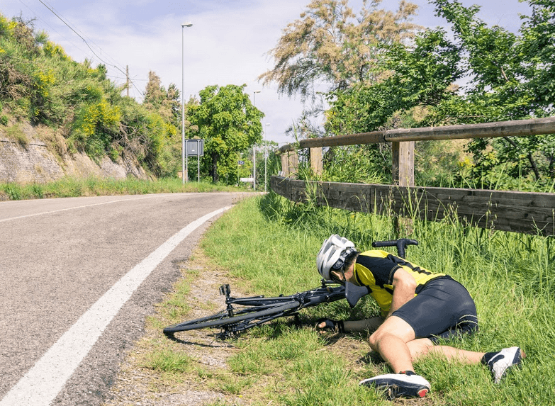 The Dangers of Bicycling