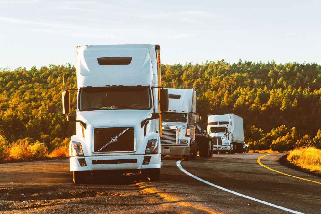 Causes of a Jackknife Truck Accident