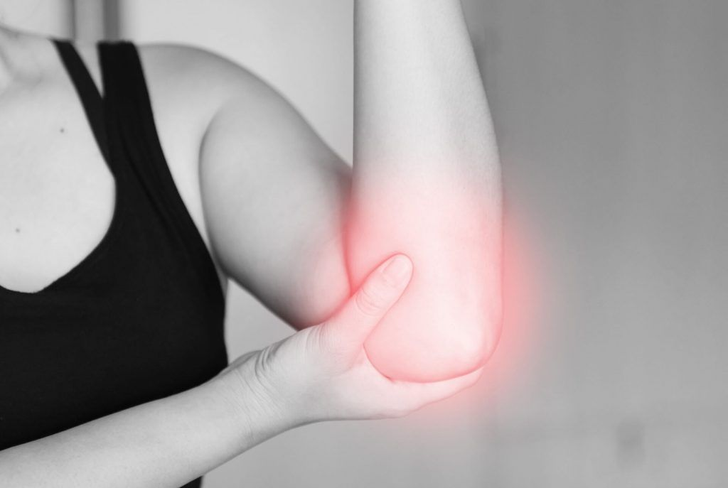 Complications of an Elbow Fracture - AutoAccident com