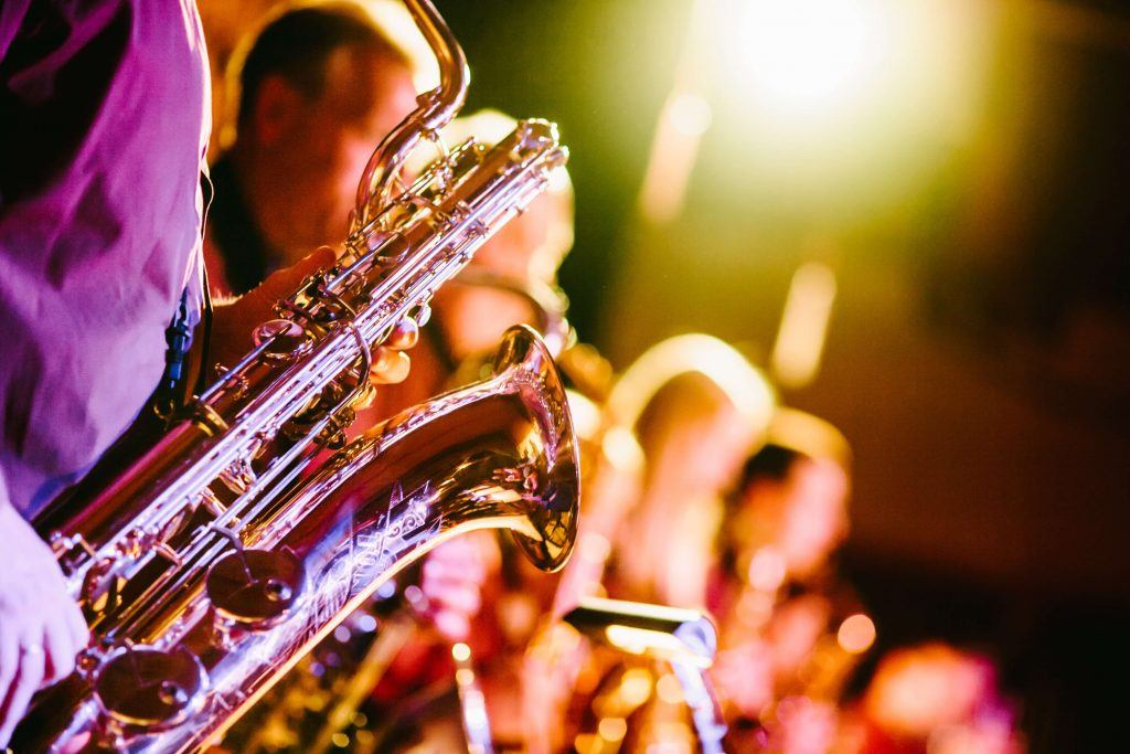 Art, Wine and Jazz Festival Returning to Brentwood