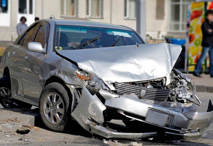 Colusa Auto Accident Data