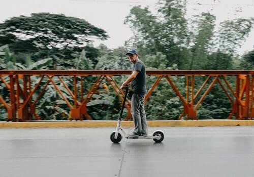 Jump Scooters to Increase in Sacramento