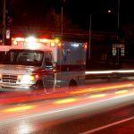 Multiple Injuries in Watt Avenue Crash