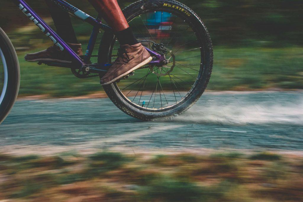 Citrus Heights Bicycle Accident Lawyer