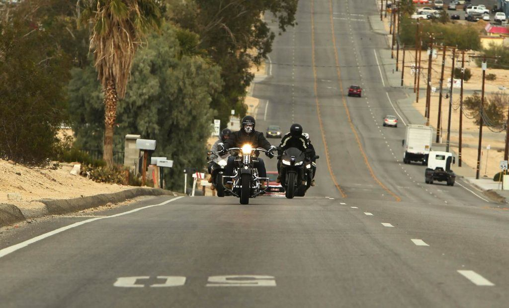 Citrus Heights Motorcycle Accident Attorney