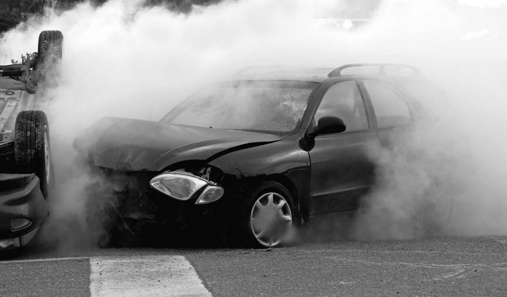 Driver Dies in Oakley Car Crash