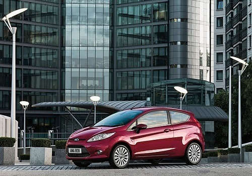 Ford Fiesta Sales Continued Despite Known Defects