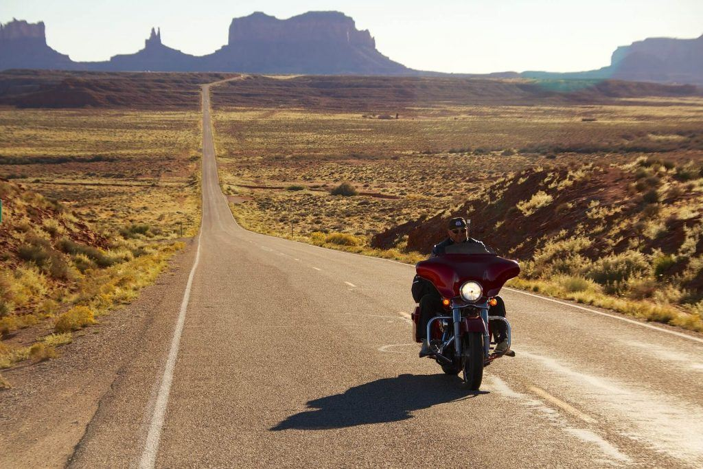 Merced Motorcycle Accident Attorney