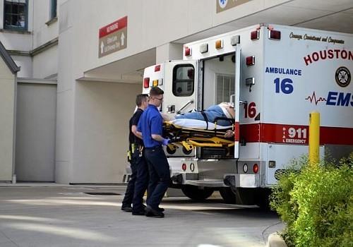 Pedestrian Injured in 16th Street Accident
