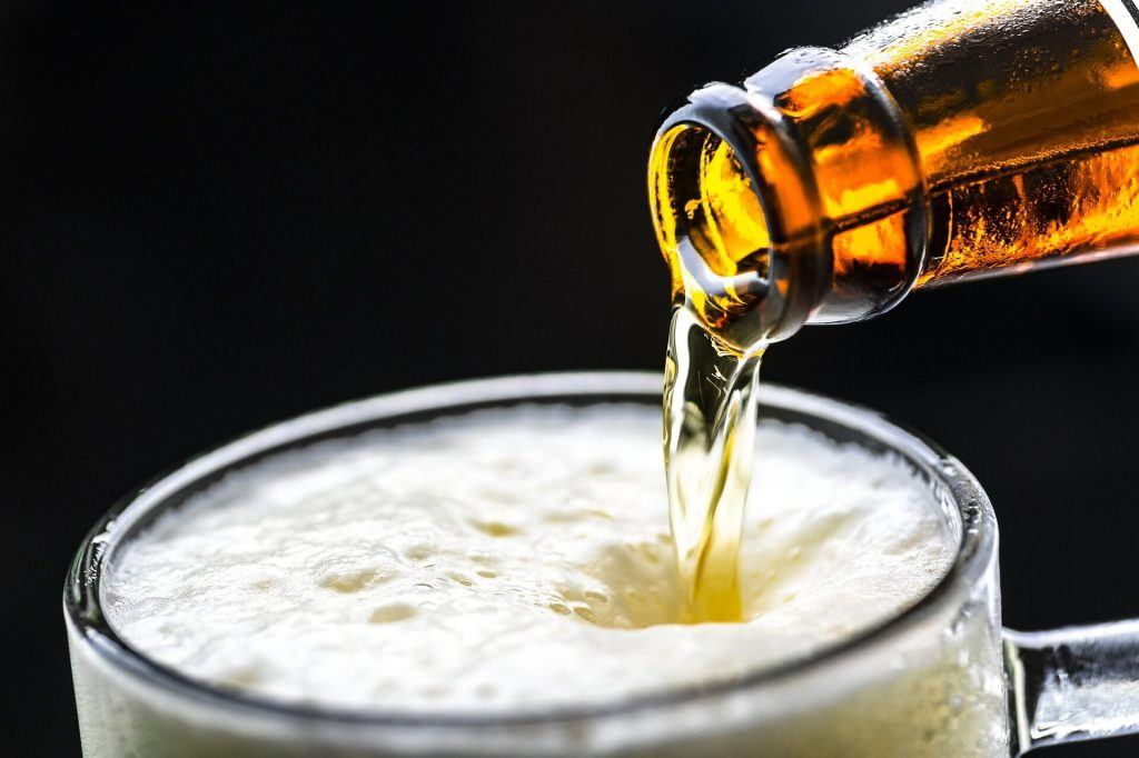 Prolonged Alcohol Consumption May Lead to Cancer