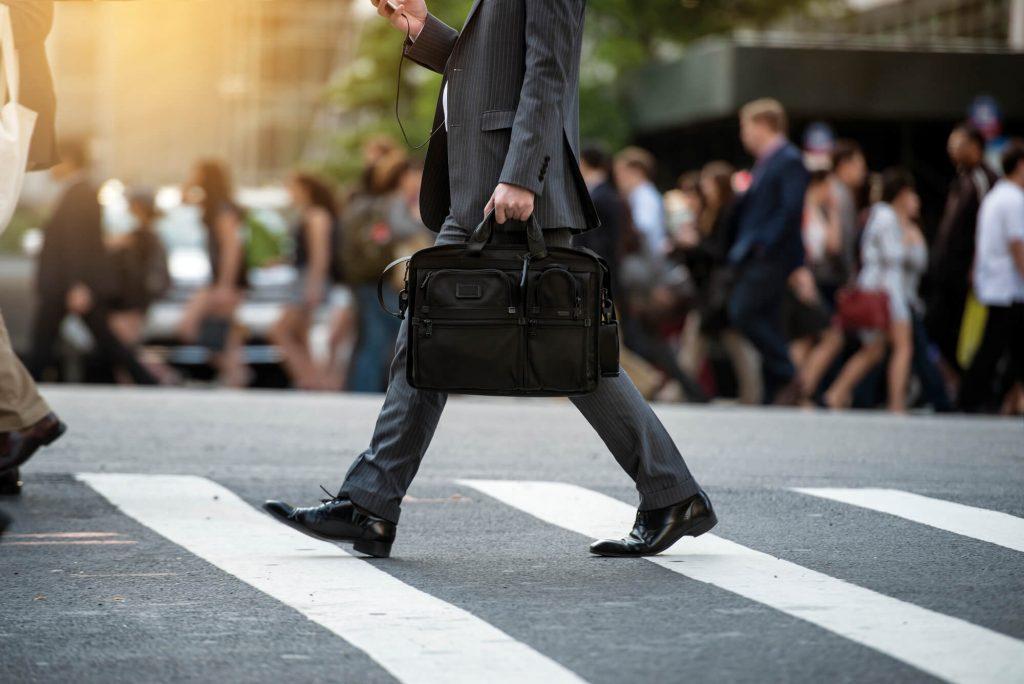 Sacramento Pedestrian Accident Lawyer