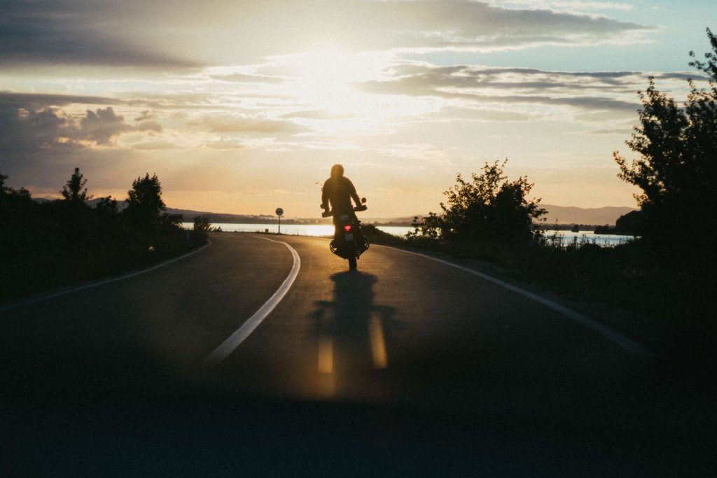 St. Helena Motorcycle Accident Attorney