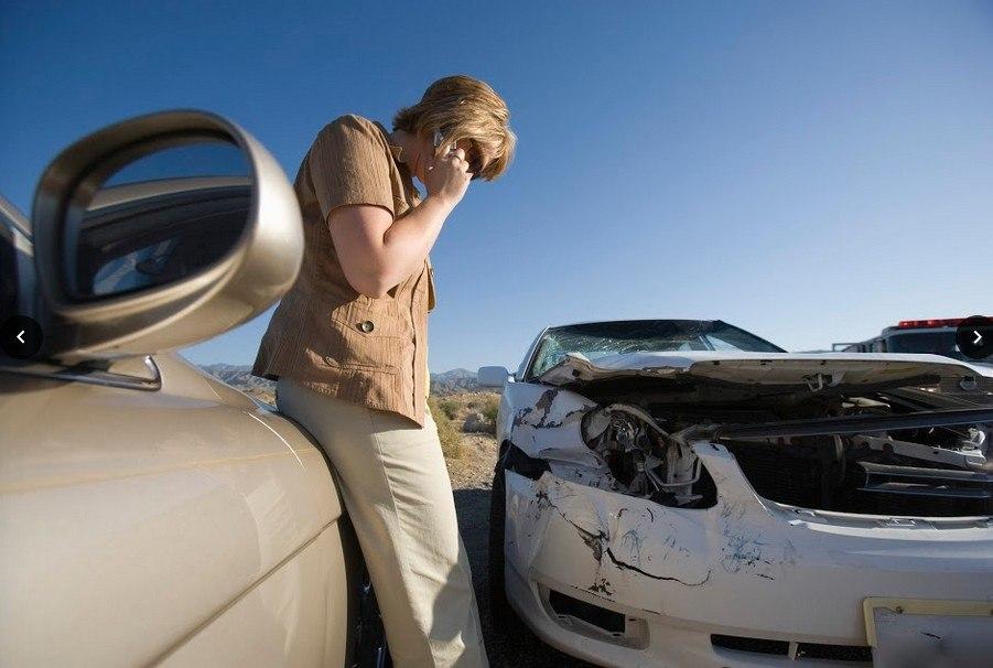 Statistics on Napa Auto Accidents