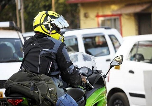 Why Bikers Don't Wear High Visibility Gear