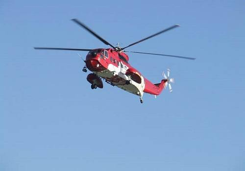 Woman Hospitalized Following an Underride Accident