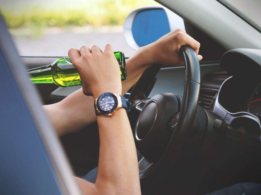 Alcohol a Factor in Many Deadly Car Accidents