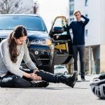 Bicycle Injury Accident in Sacramento