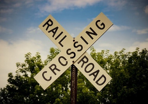Bicyclist Killed by a Freight Train in Elk Grove