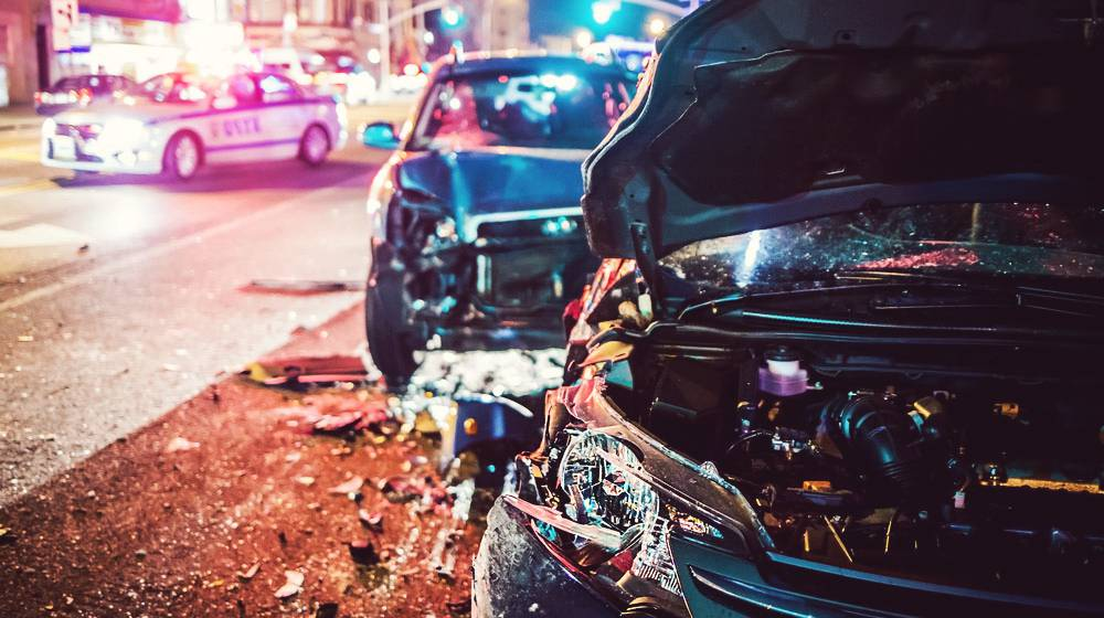 California Wrongful Death Accidents are Numerous