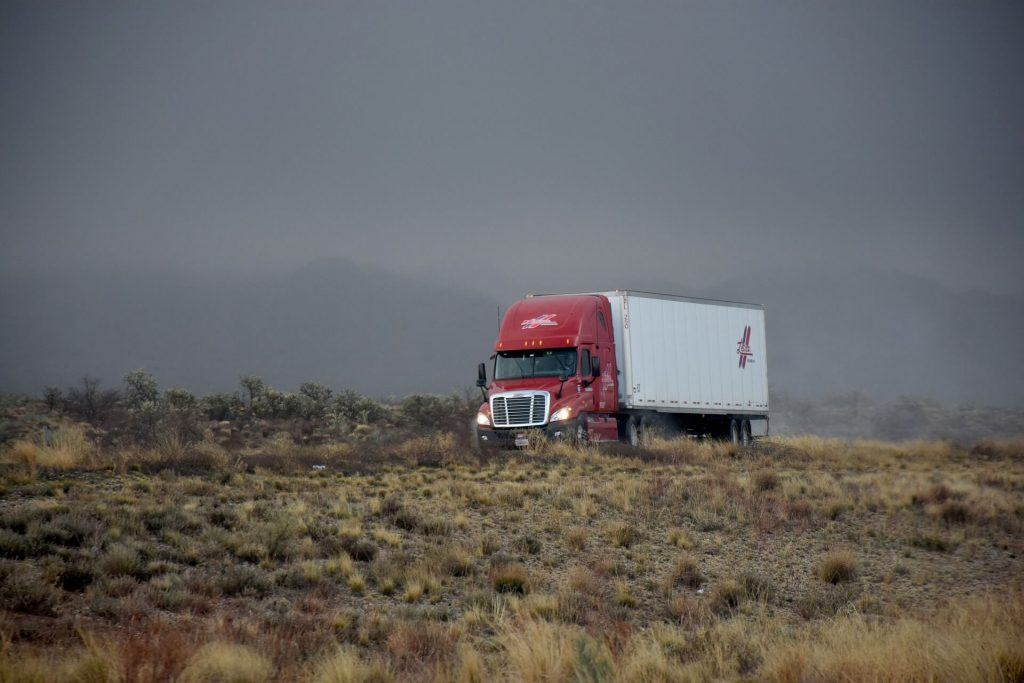 Fresno Truck Accident Lawyer