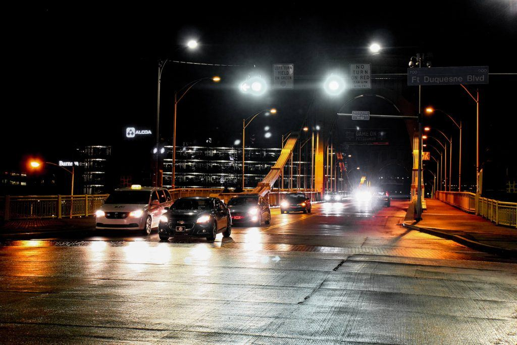 Headlight Safety Standards Being Raised