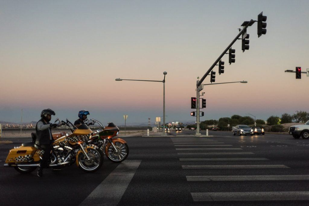 Modesto Motorcycle Accident Attorney