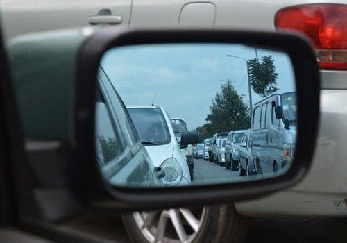 Multiple Vehicle Crashes Occur Near Davis on I-80