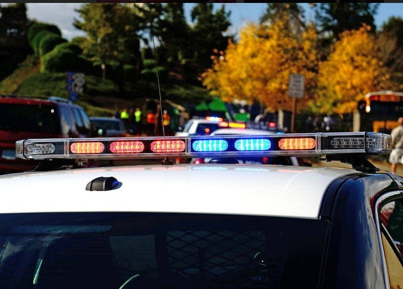 Napa Driver Injured in Alleged DUI