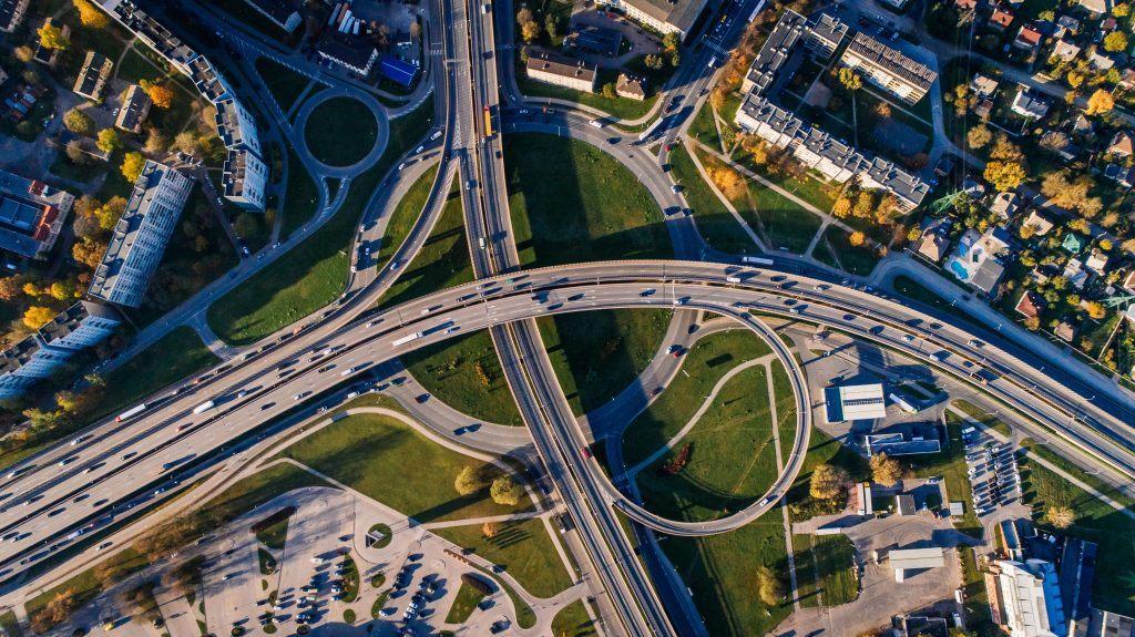 Sacramento's Most Dangerous Roads