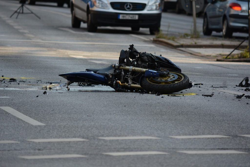 Types of Traumatic Brain Injuries in Motorcycle Accidents