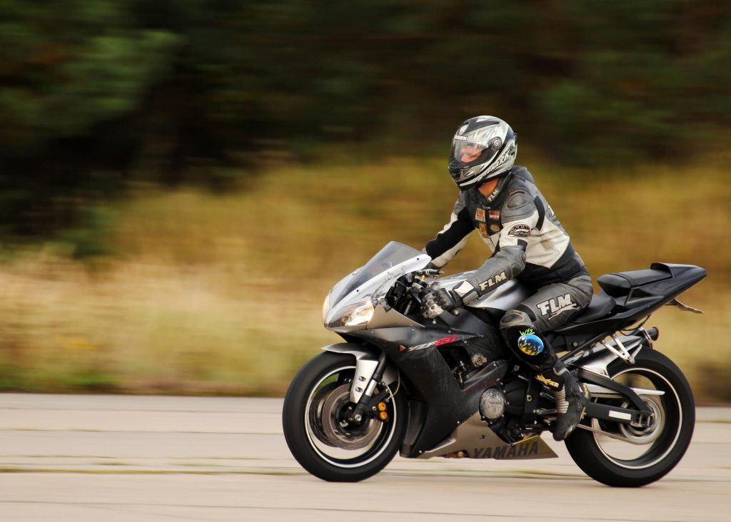Biker's Arm: A Common Injury Following a Motorcycle Accident