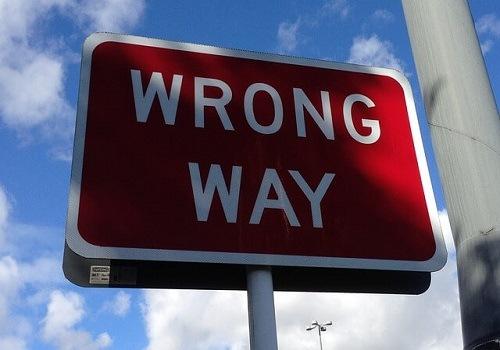 Wrong Way Driver Causes Sacramento Fatality