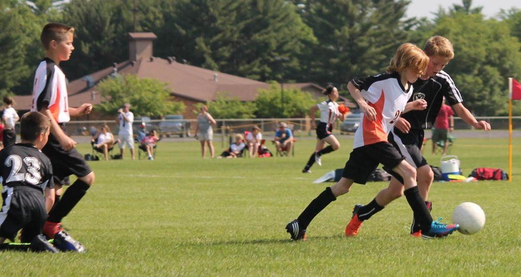 Youth Sports Leagues Sexual Assault