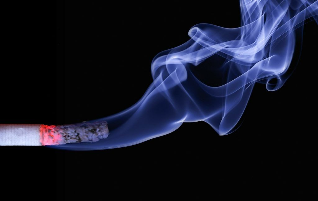The Role of Graphic Cigarette Packaging in Smoking Cessation