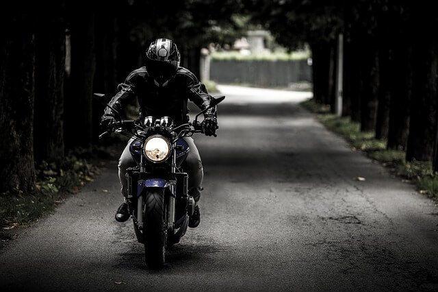 Biker Injured in Modesto Motorcycle Accident