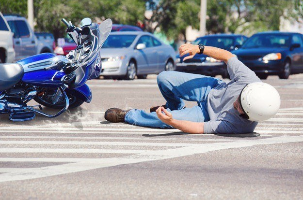 South Sacramento Motorcycle Accident Attorney