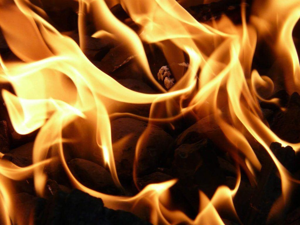 Novel Burn Treatment Under Development for Severe Injuries