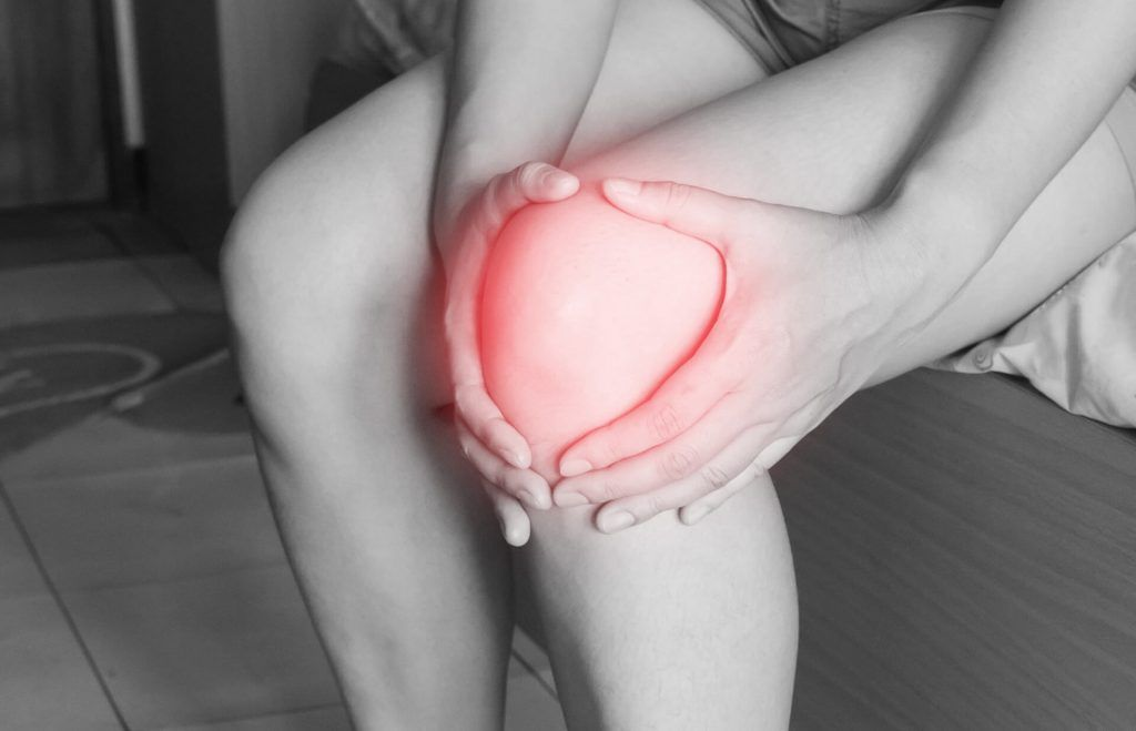 Anterior and Posterior Cruciate Ligament Injuries