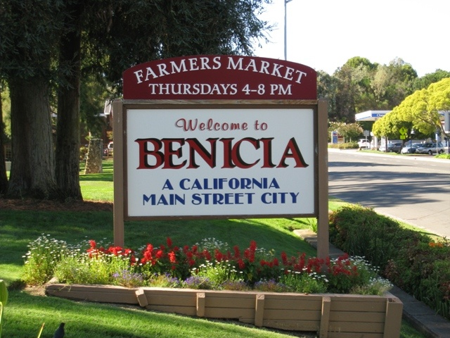 Benicia Car Accident and Personal Injury Lawyer