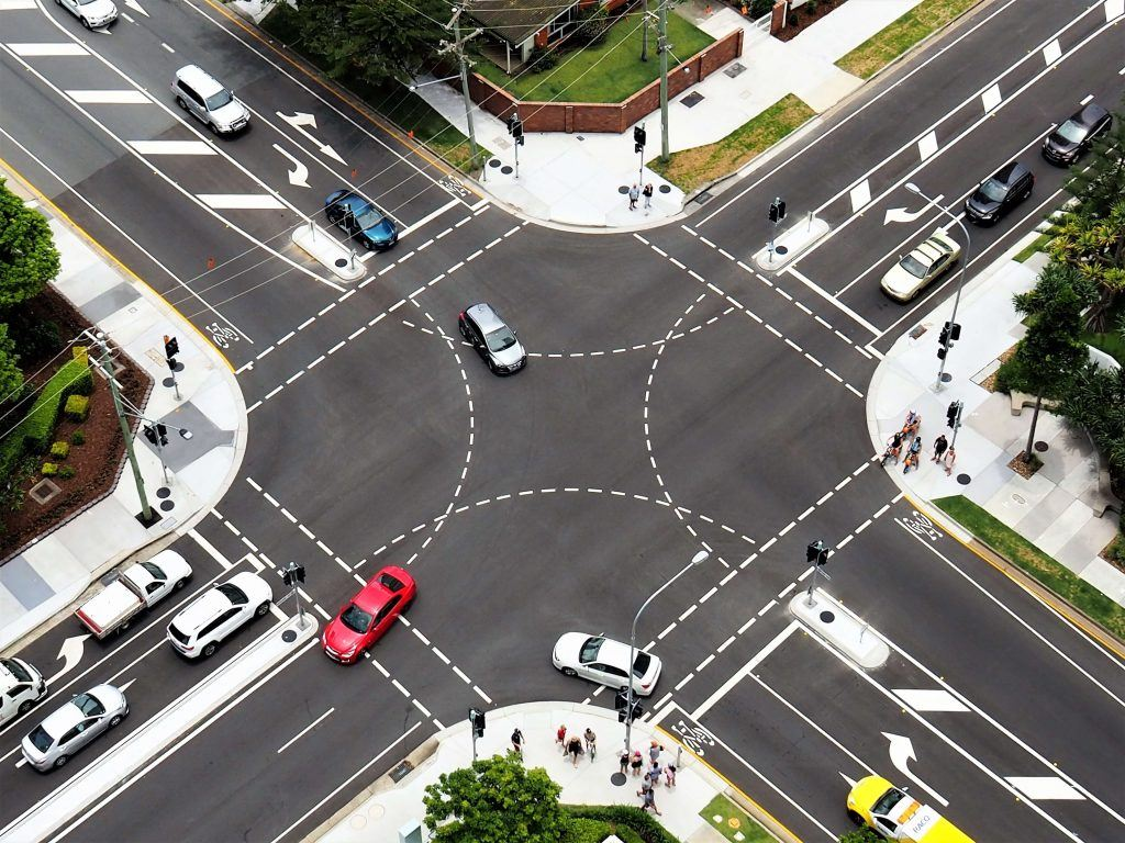 Dangerous Intersections