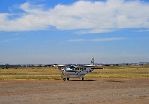 Deputies Involved in Plane Crash Near Stockton Airport