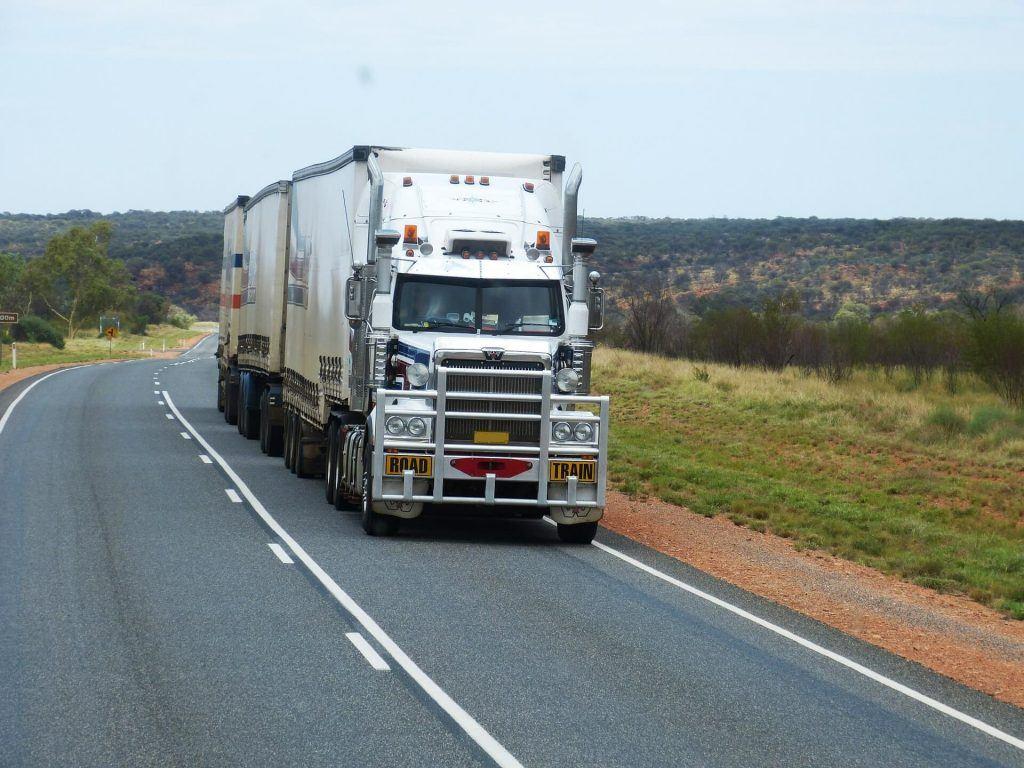 Dixon Truck Accident Lawyer